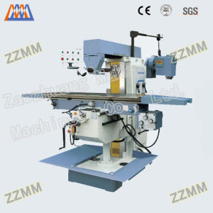 Vertical Type Milling Machine (X6036B) pictures & photos