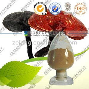 Natural Ganoderma Lucidum Extract Ganoderan pictures & photos
