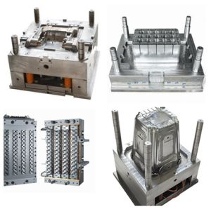 , Plastic Mold Design, Injection Mould, Plastic Mould Factory pictures & photos