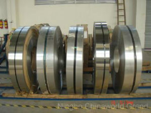 High Quality Stainless Steel Strip (AISI316/316L)