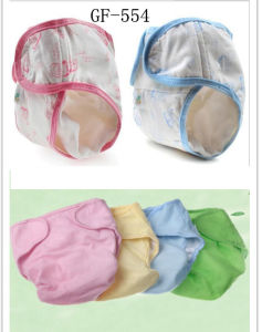 Baby Diaper, Cloth Diaper for Baby pictures & photos