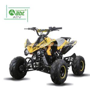 Upbeat 110cc ATV 125cc ATV for Kids pictures & photos