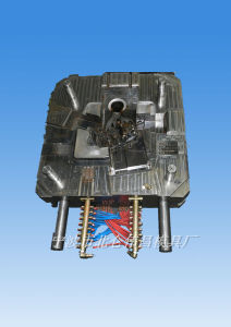 New Design Precision Mold with Excellent Quality and Long Lifetime