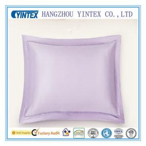 100% Mulberry Silk Pillowcase, Satin Pillow Case, Silk Pillowcase China Wholesale pictures & photos