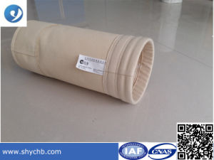High Temperature Resistance Fms Filter Bag for Cement Kiln Head and Tail pictures & photos