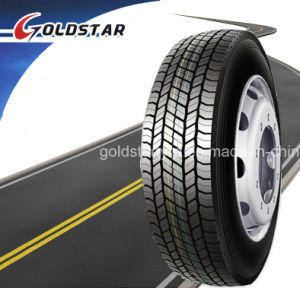 Chinese Tire Manufacturers Heavy Duty Truck Tire Tyre pictures & photos