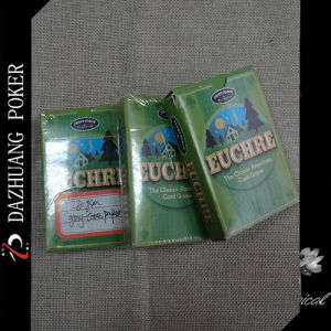 Best Quality Euchre The Classic American Card Game pictures & photos
