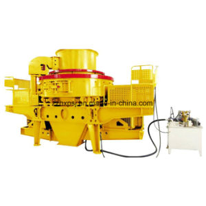 High Efficiency Sand Making Machine From Rock/Quarry pictures & photos