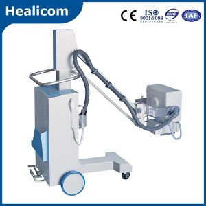 Hospital Equipment High Frequency Mobile X-ray for Radiography (Hx101) pictures & photos