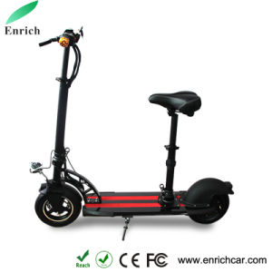 Hot Design Folding Electric Scooter 10 Inches Tyre