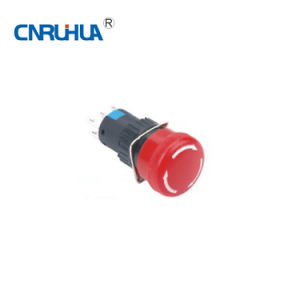 New Product Metal Lamp Push Button Switch pictures & photos