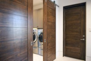 Europe Room MDF Timber Doors for Bedroom pictures & photos