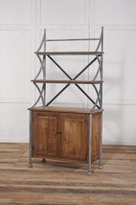 Original Book Cabinet Antique Furniture pictures & photos
