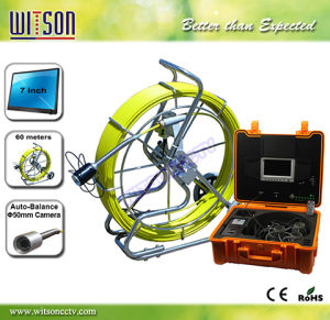 Witson Waterproof Pipe Plumbing Inspection Camera (W3-CMP3288-60) pictures & photos