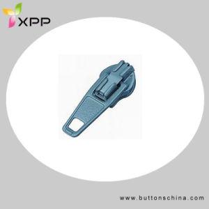 Slider for Nylon Zipper pictures & photos