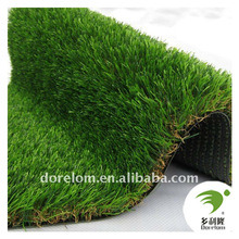 Anti-UV Resistant Outdoor Indoor Artificial Grass, Garden and Landscape, Factory Wholesale with Best Price