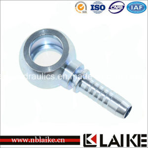 (70011) Metric Thread Hydraulic Banjo Fittings with High Quality
