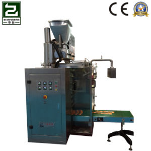 Three Seven Powder Four Side Sealing and Multi-Line Packing Machine pictures & photos
