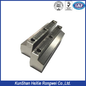 Custom Stainless Steel CNC Milling Machining Parts with Holes pictures & photos