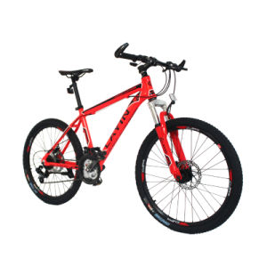 24 Inch 21 Speed Aluminum Alloy Mountain Bike for Children pictures & photos