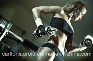 Muscle Growth White Crystalline Test Cypionat Testosterone Cypionate pictures & photos