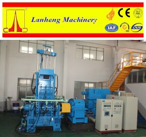 Lh-330y Intermeshing Rubber Material Banbury Mixer pictures & photos