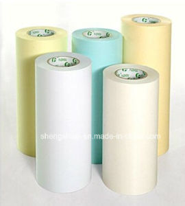 Hot Sale Silicone Release Paper Ss03