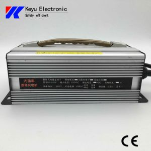 Ebike Charger48V-120ah (Lead Acid battery)