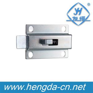 Hot Sale Zinc Alloy Spring Tower Door Bolt (YH9533) pictures & photos