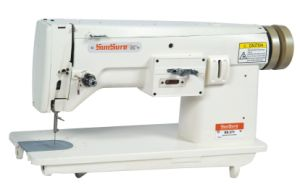 Ss271 Multi-Function Embroidery Sewing Machine pictures & photos