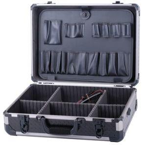 Creative Design Silver Small Aluminum Case pictures & photos