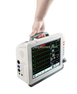 New Product Portable High Qualified Veterinary Patient Monitor pictures & photos