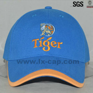 Promotional Logo Embroidery Baseball Cap and Hat
