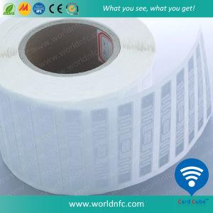 Alien H3 512 Bit User Memory RFID Smart Label/Sticker pictures & photos