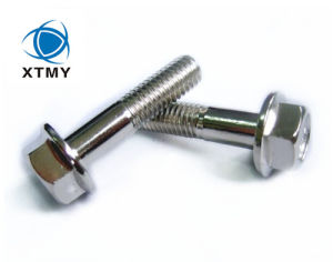 Hexagon Flange Bolts (small series)