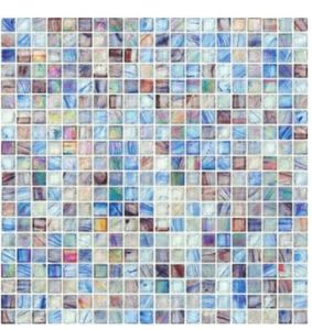 New Design Mixed Glass Mosaic Tiles pictures & photos