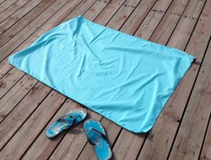 Ultra Soft Quick Dry Microfibre Sport Towel (BC-MT1035) pictures & photos