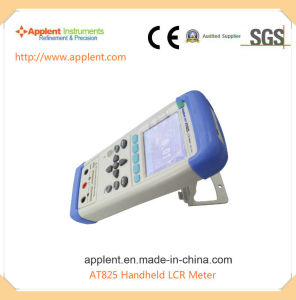 Digital Lcr Meter with Touch Screen (AT825) pictures & photos