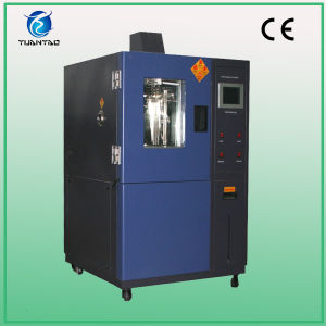 Good Performance ASTM1149 Fabric Ozone Aging Test Machine pictures & photos