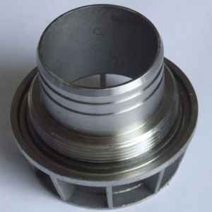 OEM Machining Parts for Connector pictures & photos