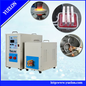 Induction Machine for Metal Heating, Brazing, Annealing, Hardening, Queching and etc pictures & photos