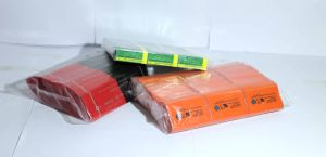 PVC Shrinkable Film for Battery Label (0.0.04~0.05mm) pictures & photos