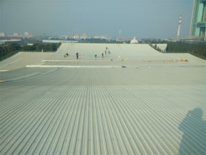 External Wall Roof Cladding Composite Panel Cladding for Building pictures & photos