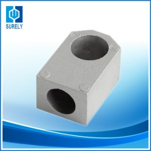 Casting Factory Specializing in Aluminum Die-Casting Coffee Machine Parts