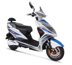 Hot Sale Electric Scooter with Lead-Acid Battery (Haiy) pictures & photos