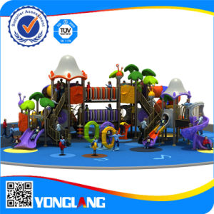 2015 Best Selling Amusement Playground Equipment for Sale (YL-K167) pictures & photos