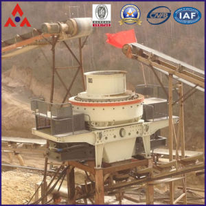 VSI Crusher-Best Output Shape &High Quality pictures & photos