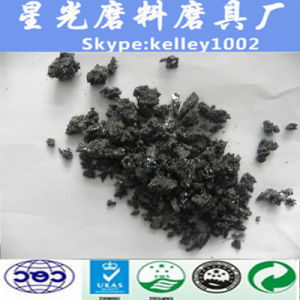 High Hardness Carborundum for Refractory and Abrasive pictures & photos