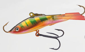 Lead Body Ice Fishing New design Ice Lure pictures & photos