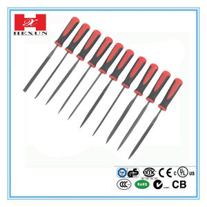 Abrasive Promotional Stainless Steel Rotary Rasp File